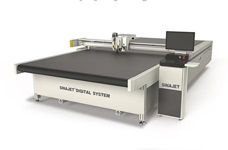 复合材料行业智能裁切机